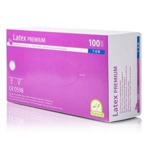 Manusi Latex Premium 100M